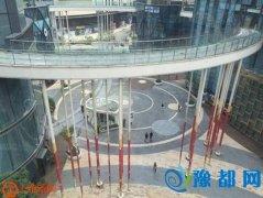 重庆最牛天桥:用18根金箍棒支撑