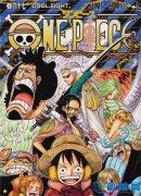 《海贼王》锐不可当!日本漫画单行本初版销量排行榜出炉