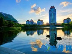 2016中国各城市最好的一所大学