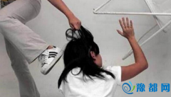 男老师打7名女生 施暴老师已被停职