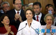 巴西总统弹劾案审理将在里约奥运会期间结束