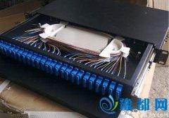 光纤配线架分类及选择方法