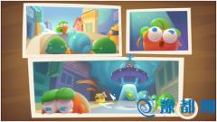 《保卫萝卜3》评测:这游戏我能玩一夏天!