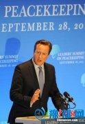 卡梅伦拒绝和英国脱欧派代表辩论 批其欠缺考虑