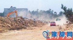 河南大气污染防治攻坚战打响整1月 5名县级以上领导被批