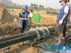 pe管道焊接方法及质量检测的必要性0