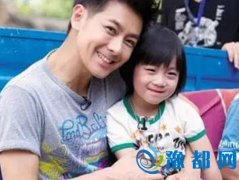 由林志颖和儿子的相似度,看看爸妈遗传的基因