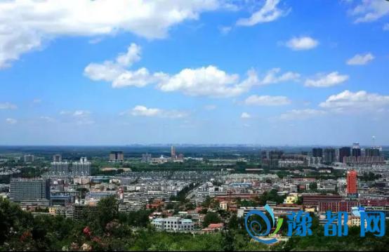 确山县大气污染防治工作纪实