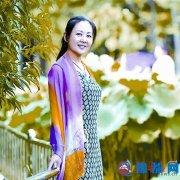 刘海英让希望在孩子身上萌芽