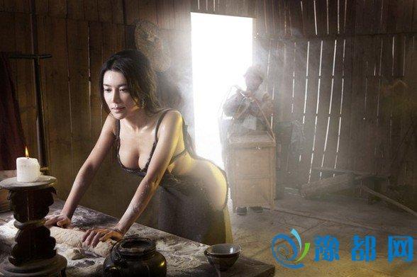 潘金莲居然是良家妇人 马蓉可谓冠绝古今了