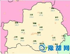 入汛以来天气特点及近期天气展望(图)