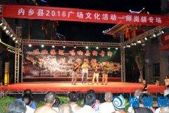 文广新局:内乡县积极促进公共文化服务和群众文化事业发展