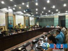 广西地震续:发生在少震弱震区 救灾指挥部连夜开紧急会议