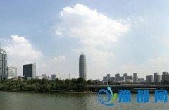 未来几天河南大部有强降雨 郑州下周三或有暴雨