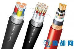 电线电缆生产厂家  电线电缆老化原因0