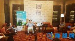 圣象陈建军:纵向一体化的圣象绿色产业链