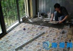 怎么贴瓷砖  瓷砖的选购方法0