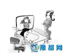 漯河女子做整形后与身份证照片对不上 换证犯难