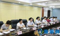 李亦博主持召开全县城市工作会议