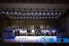 河南省第一届教师合唱节成功举办