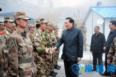 平舆人陈全国任新疆书记 曾是河南最年轻县委书记