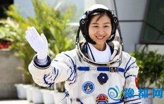 中国首位女航天员刘洋当选全国妇联兼职副主席