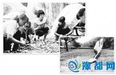 河南省卢氏县攻坚克难打响脱贫攻坚战:小康路上不落一人