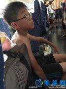 北京至深圳高铁故障车厢上千乘客被闷2小时