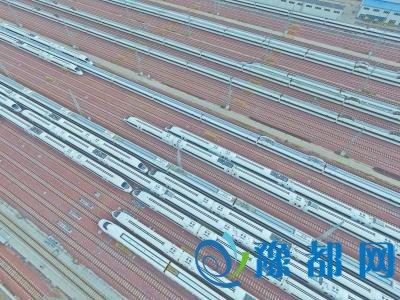 河南自贸区定位打交通牌  搭上高铁打通经济内循环