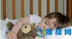 为什么孩子的睡眠如此重要?看完这篇文章全懂了