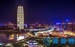郑州5年吸引185万人口 未来将成中部第一大城市