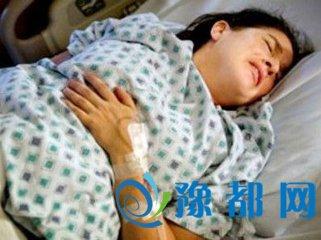 女子疑因难产被埋 一尸两命令人心痛
