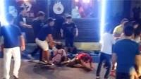 8名中国游客韩国就餐起纠纷 涉殴打餐馆老板被立案调查