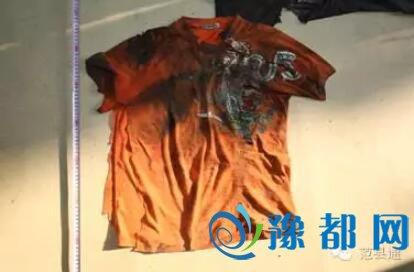 濮阳发现一具无名男尸 警方悬赏万元寻线索