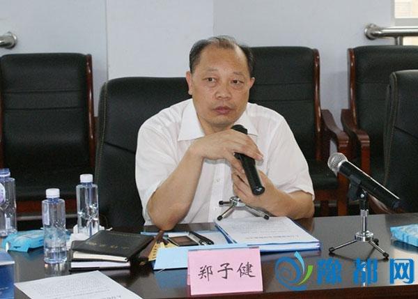 河南组建省社会保障局 郑子健任局长