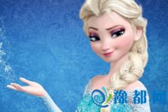 测你是哪位童话公主