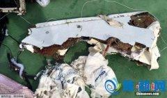 埃航失事客机机舱残骸位置锁定 调查人员将绘分布图