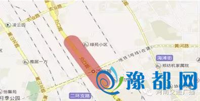 郑州部分地方将停水 停水时间最长达84小时