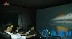 韩媒:朝鲜已有12家4D影院 多播放政治宣传片