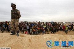 遭蛇头遗弃渴死 20名难民儿童命丧撒哈拉沙漠
