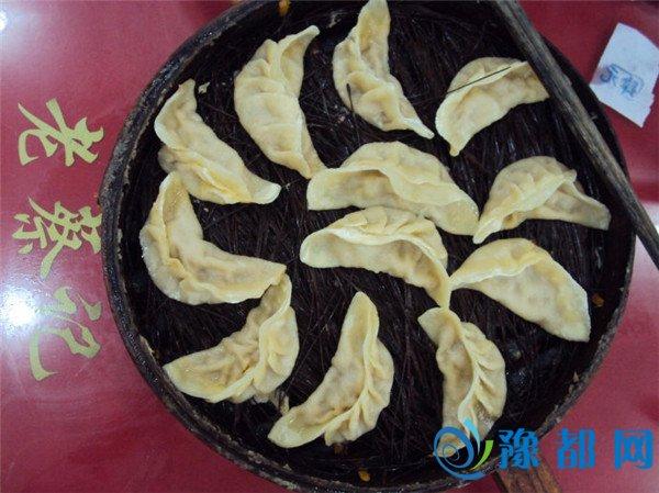 杜甫带您逛郑州美景品郑州美食