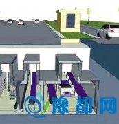 郑州今年开建8个地下管廊项目 总长约44.1公里