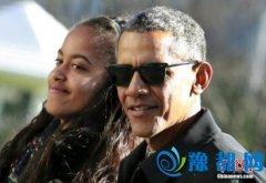 那些多愁善感的老爸:奥巴马抹泪 普京与女儿谈心