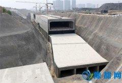 河南将建设61公里地下管廊 2020年将达1000公里