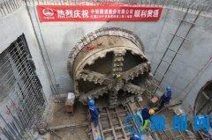 郑州220千伏红旗输变电工程建设:十年磨一站
