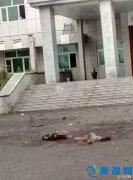 男子闹离婚引爆炸药当场死亡 网友:相爱相杀