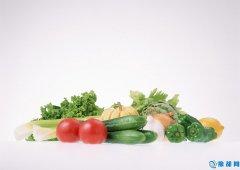 蔬菜营养高 但是也要选择正确的食用方法