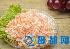 虾子有非常好的营养价值 那么它身上的皮呢?