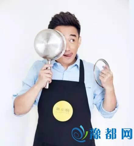 从文青到商人,黄磊的蜕变:我有的不是一个企业家的梦想