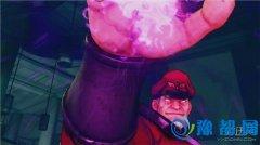 格斗新作《街头霸王5》故事模式详情公布 将于本月上线